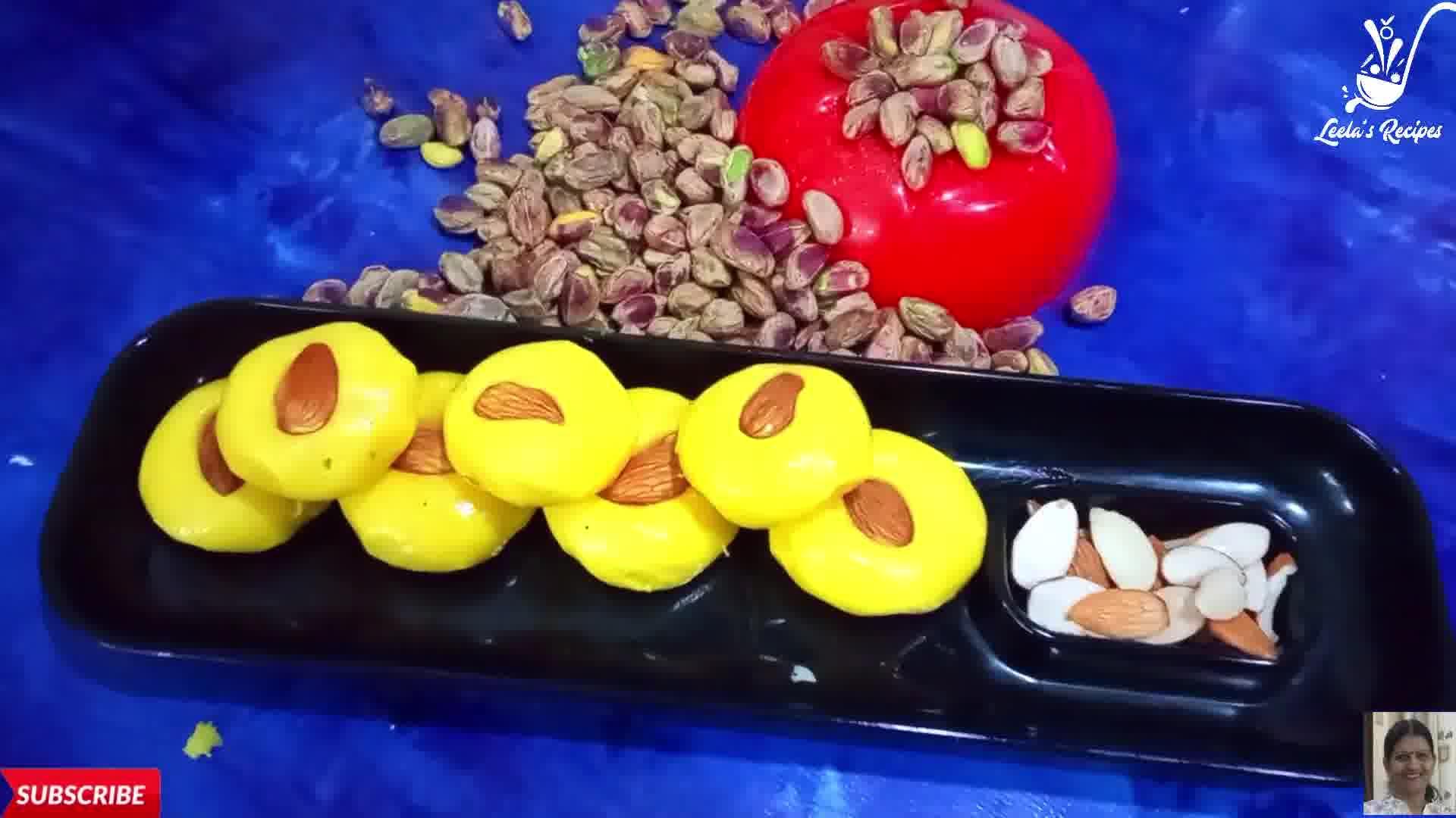 Image of Mango Peda