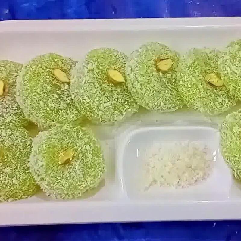 Image of Raw Mango Jelly