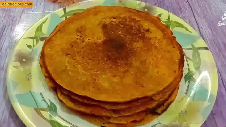 Image of Sweet Cheela