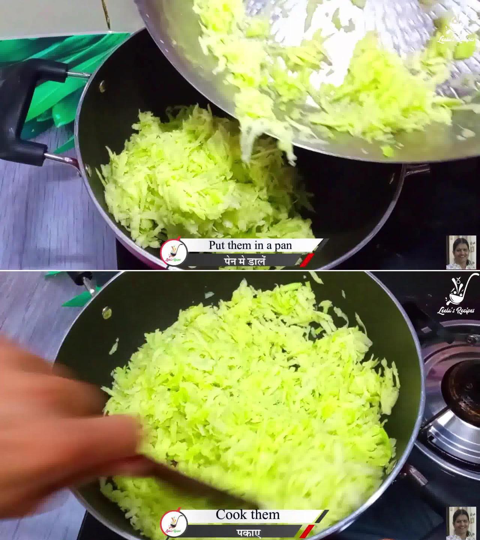 Image of the cooking step-1-2 for Kache Aam ka Murabba