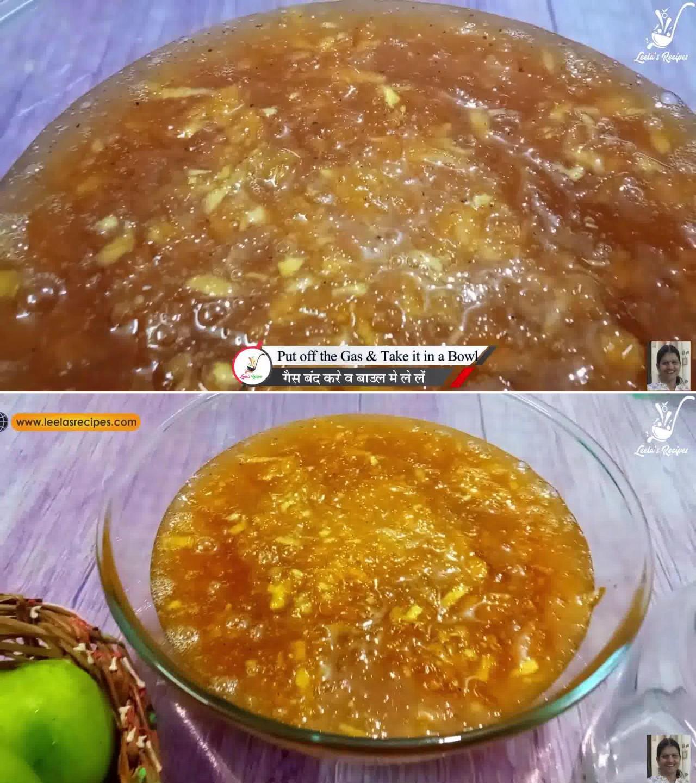 Image of the cooking step-1-5 for Kache Aam ka Murabba