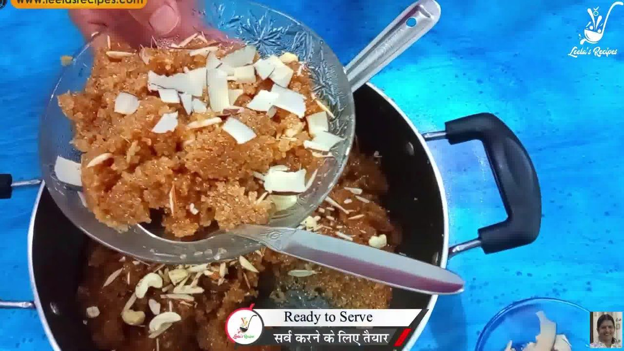 Image of the cooking step-1-13 for Lapsi (Traditional Homemade Sweet of Rajasthan)