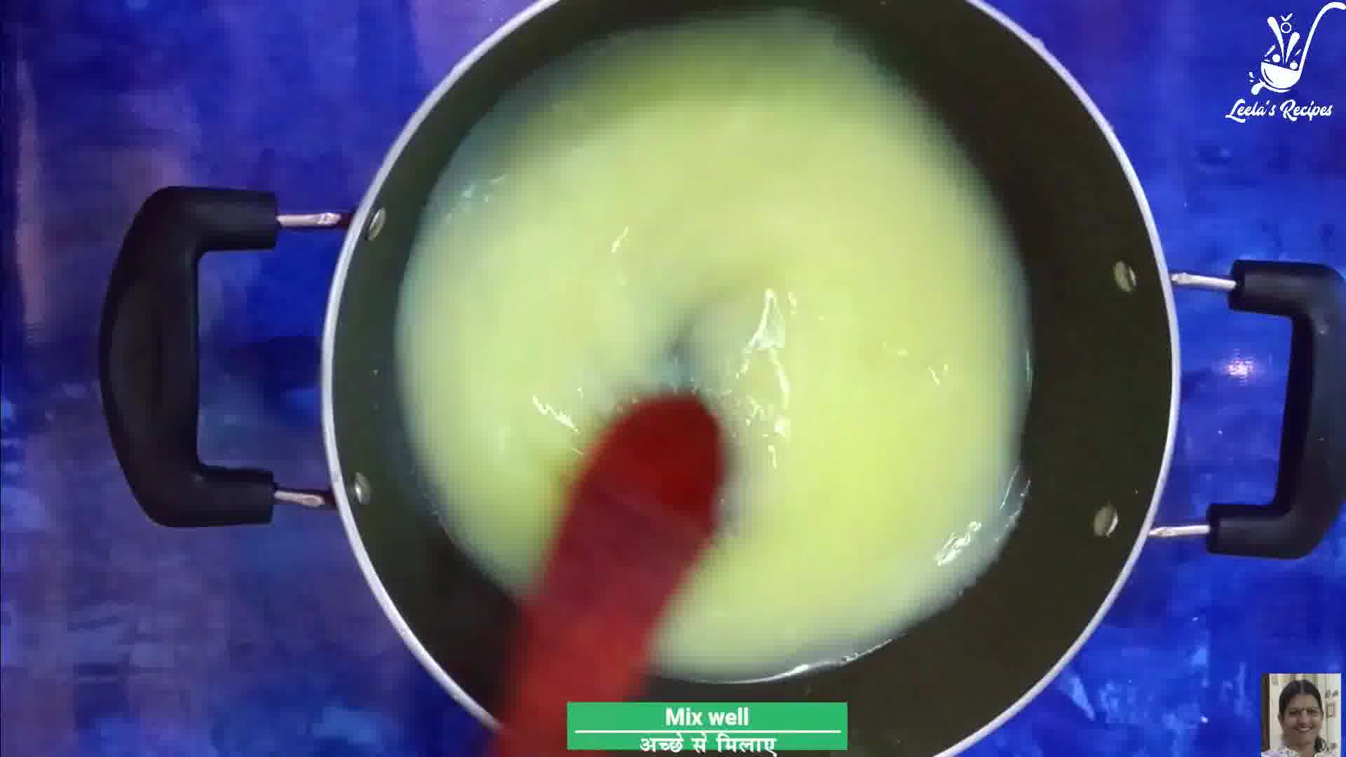 Image of the cooking step-1-4 for Raw Mango Jelly (Sweet and Sour)