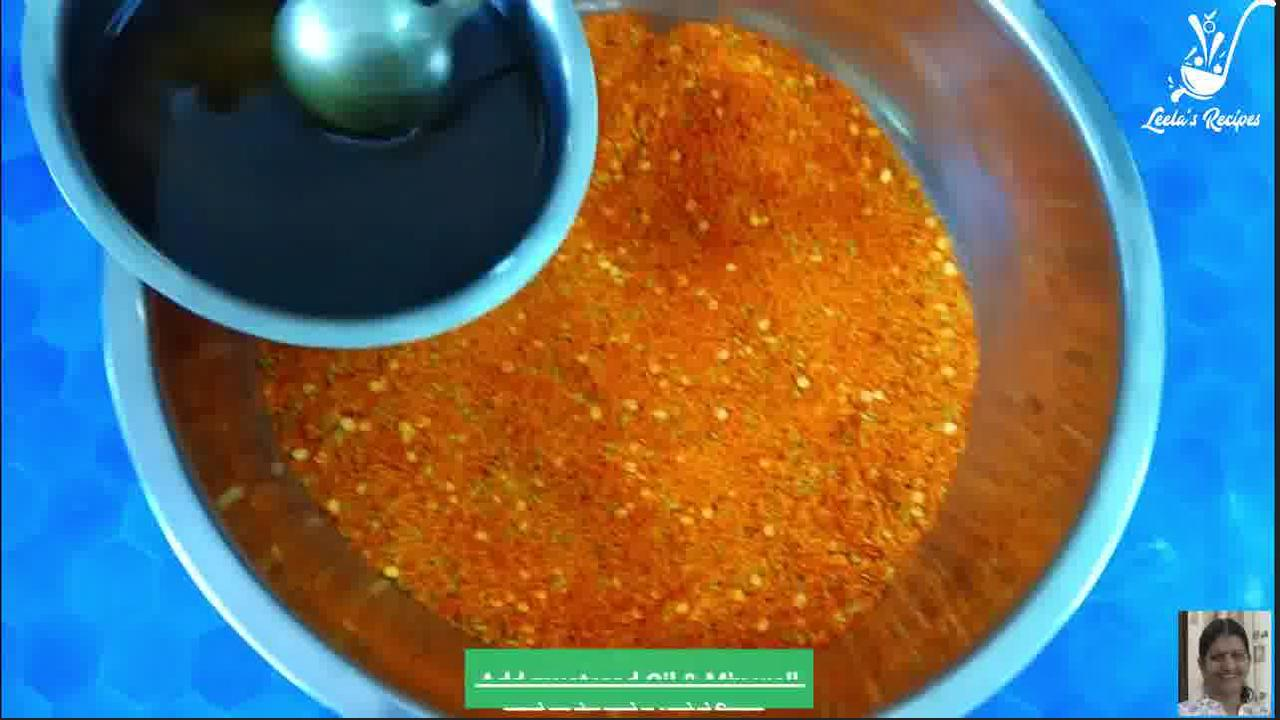 Image of the cooking step-1-3 for Raw Mango Pickle (Aam Ka Achaar)